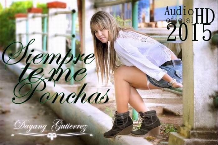 Hit Parade Radio Rebelde (Del 8 al 14 de noviembre de 2015)