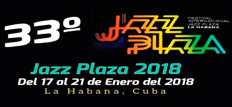 Jazz Plaza Festival to kick off January 16
