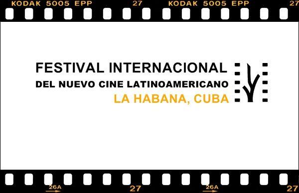 Latin American Film Festival Opens December 4 in Havana