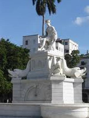 La Fuente de la Noble Habana