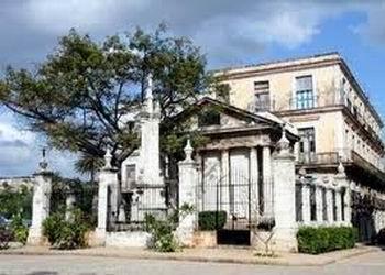 San Cristóbal de La Habana: apuntes de una memoria