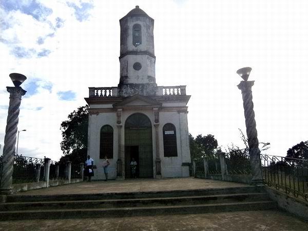 San Fernando de Camarones en su aniversario 300