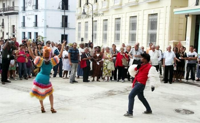 Concluy� en Camag�ey Jornada de la Diversidad Cultural