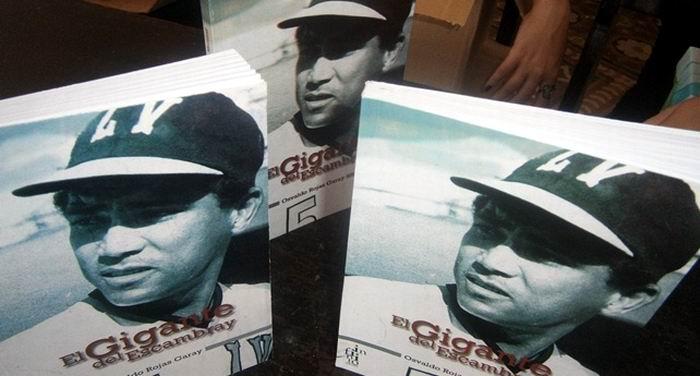 Cienfuegos presenta libro El Gigante del Escambray