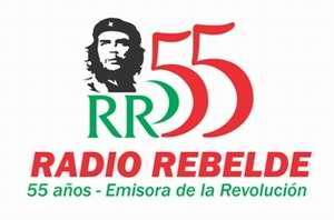 Radio Rebelde: 55 años al ritmo de la vida