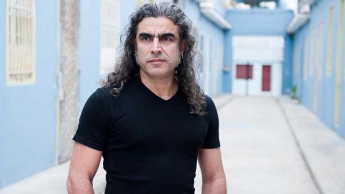 L�zaro Saavedra Granted 2014 National Prize of Plastic Arts in Cuba
