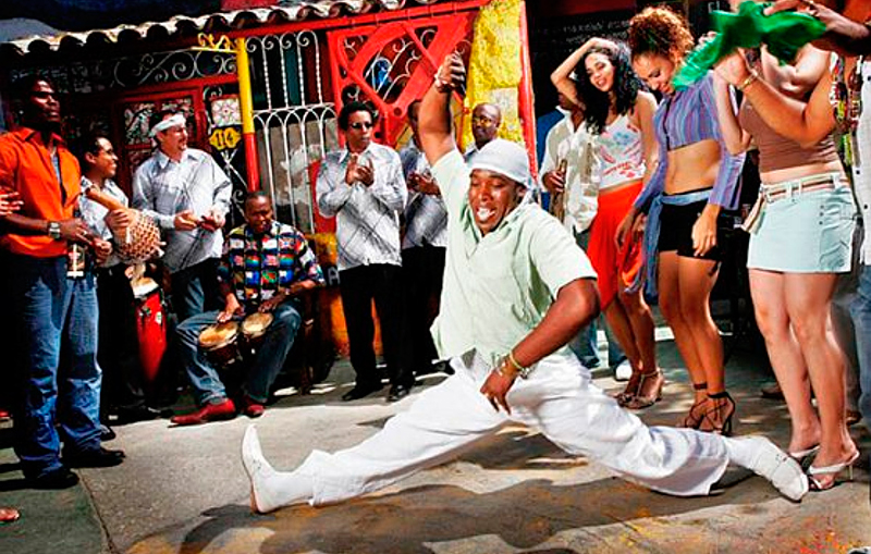 Lawmakers tackle marketing Cuban music abroad