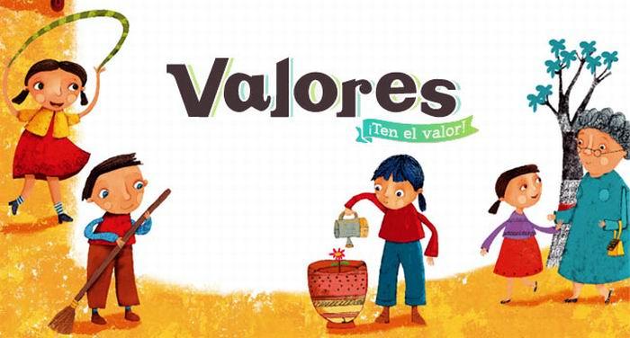 Los valores y la familia sobre la Mesa (+Audio)