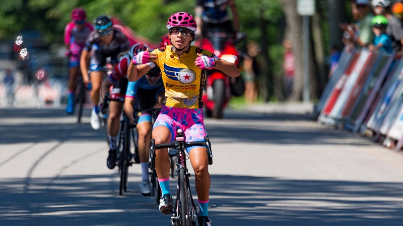 Cuban Mejias to debut with US cycling club