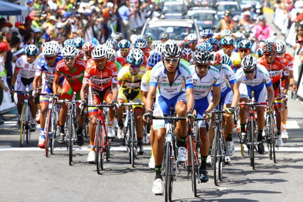 Six Cuban cyclists to compete in Venezuela