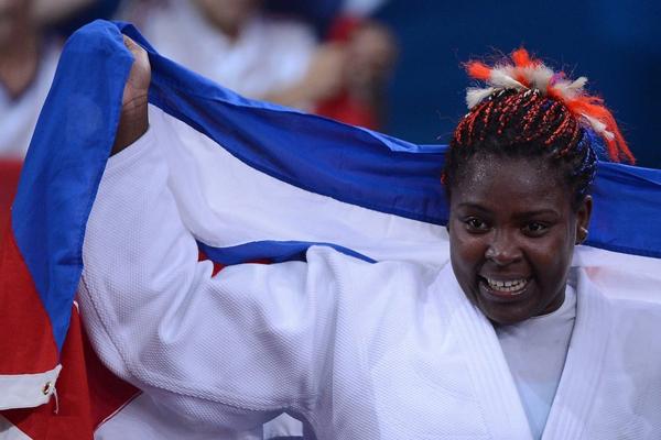 Cuba finishes fourth in Osaka Judo Grand Slam