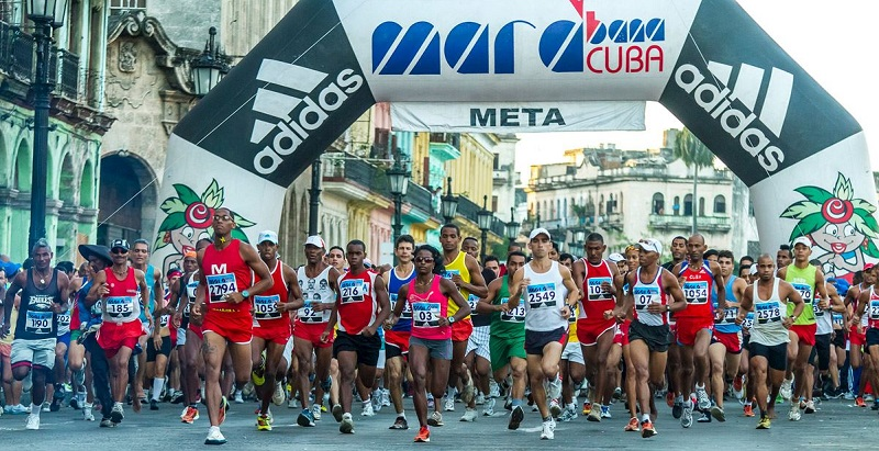 Marabana among best marathons in the world