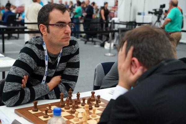 Leinier en el Grand Prix Mundial de ajedrez desde el jueves