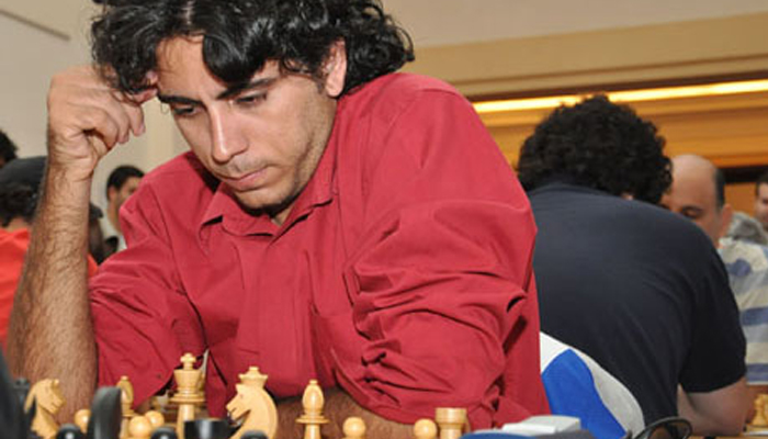 Cuban GM Bacallao finished second in Mexican chess tournament