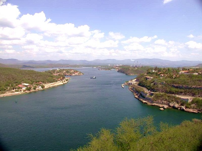 China Funds New Port Terminal in Eastern Santiago de Cuba