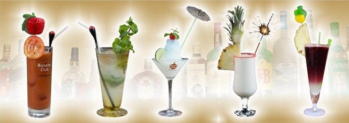 Cuban Cocktails Present in Pan-American Bartenders Congress