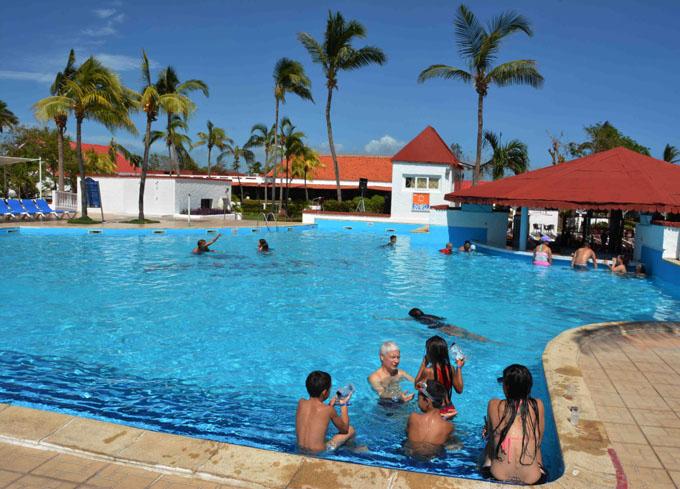 Gran Caribe Hotel Installations Ready for High Season
