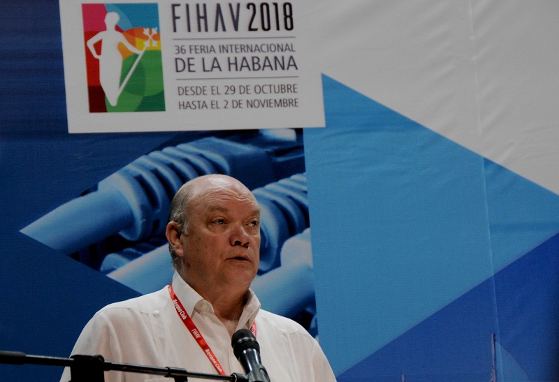 Foreign Direct Investment projects in Cuba increase to 525
