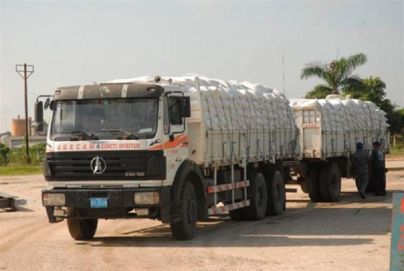 Cuba works to improve freight transportation