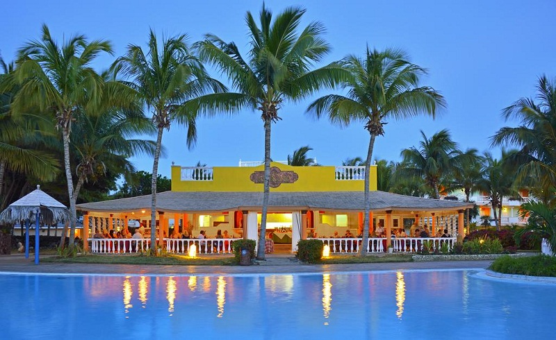 Sol Melia Cayo Guillermo Increases Offers for National Market