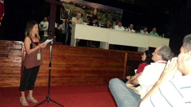 Concluy� en Cuba V Encuentro Internacional de Agroecolog�a (+Audio)