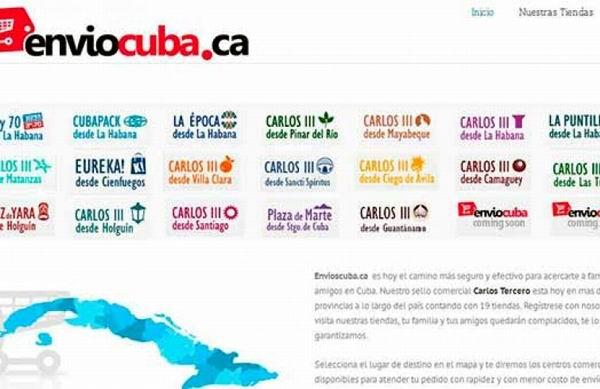 Servicio de calidad en tienda virtual en Matanzas