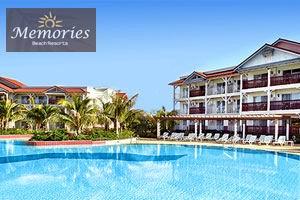 Cadena hotelera canadiense busca mayor presencia en Cuba