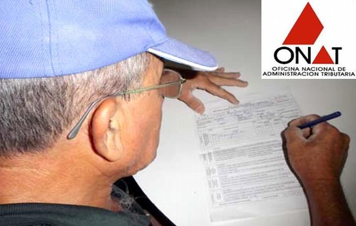 ONAT: veinte años al frente de la gestión tributaria