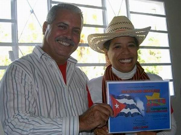 Eligen en La Habana primer delegado directo al XI Congreso de la ANAP