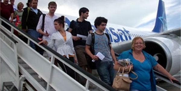Crece significativamente arribo de turistas a Cuba
