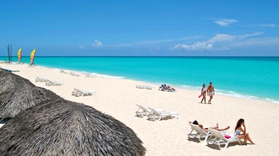 Cuba Promotes Nature Tourism