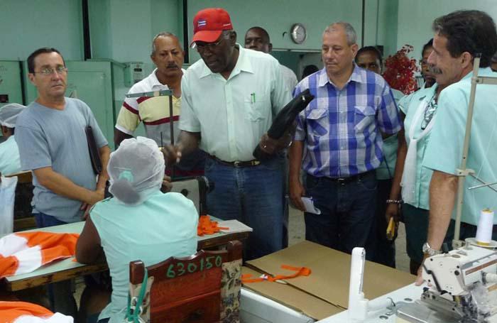Cuba Needs Strong Socialist Enterprises