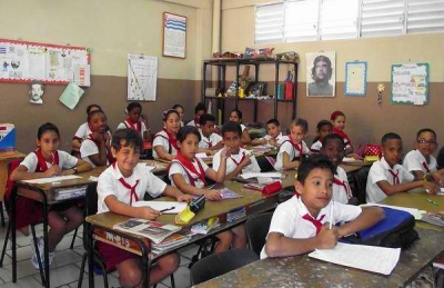 School Year Opens in Cuba with over 1.8 Million Students