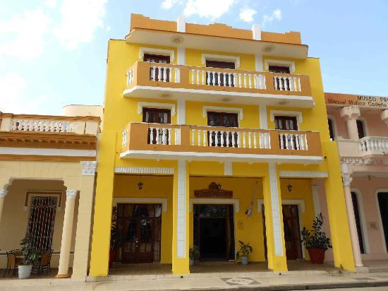 Cuban Hotel Among Best in the World