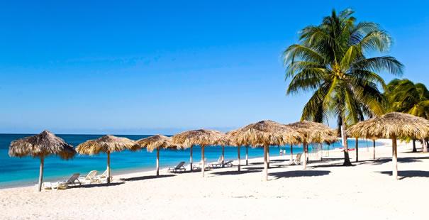 Increasing Number of Cubans Visit Major Tourist Resort