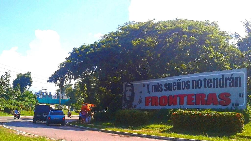 🎧 Las voces de la Resistencia (+Fotos)