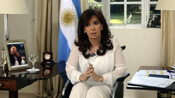 Conmociona a Argentina la disoluci�n de la Secretar�a de Inteligencia (+Audio)