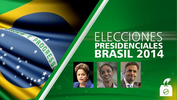 Brazilian Elections will Determine Regional Future