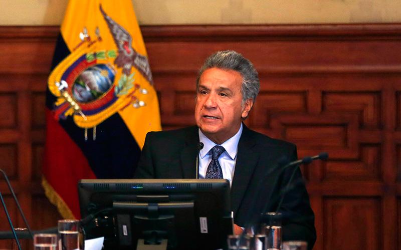 ¿Consulta en Ecuador?...