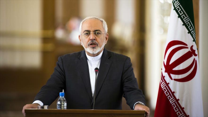 Rechaza Irán nuevas sanciones de Estados Unidos y ultimátum de Trump