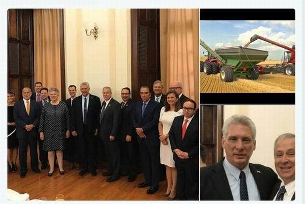 Reconocen santiagueros éxito de la visita de Díaz-Canel a la ONU