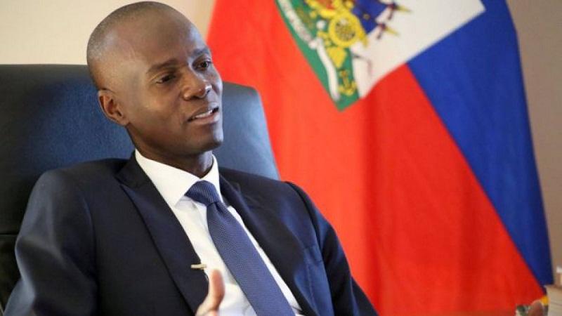 Haiti President thanks Cuban Collaboration