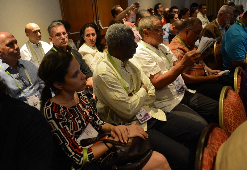 New provocations of the Cuban counterrevolution in Peru