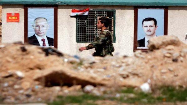 Advierte Rusia a Estados Unidos las consecuencias de un ataque a Siria