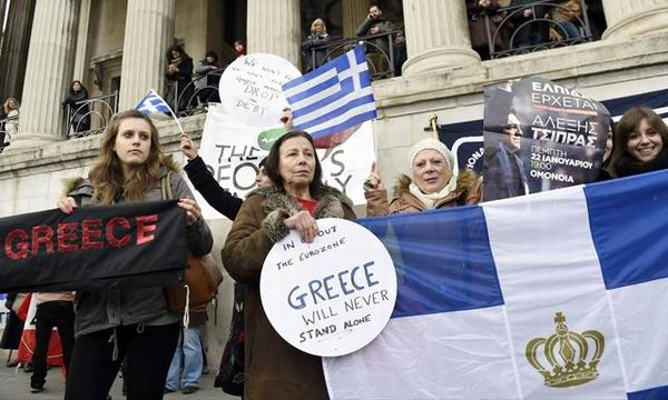Europa se debate entre crisis y conflictos (+Audio)