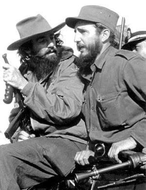 Lista Santiago de Cuba para celebración nacional por aniversario 55 de la Revolución