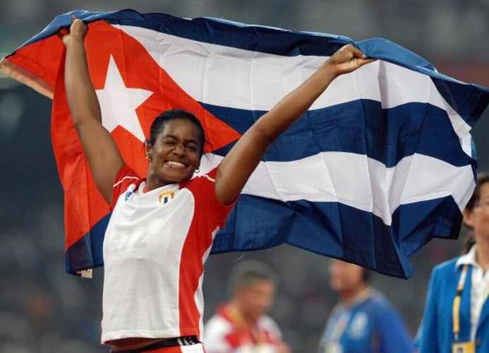 Yipsi Moreno: primera delegada al Coloquio Juvenil agramontino por Los Cinco