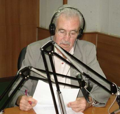 Radio Cadena Agramonte, entre los amores de César Arredondo. Parte IV (+ Audio)