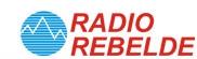 Logo de Radio Rebelde