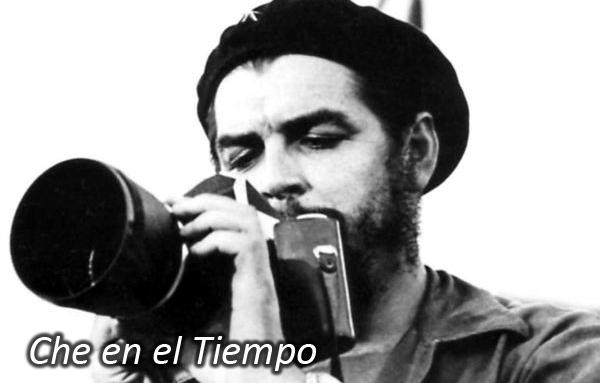 Programa Che en el tiempo